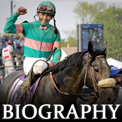 Biography-MikeSmith