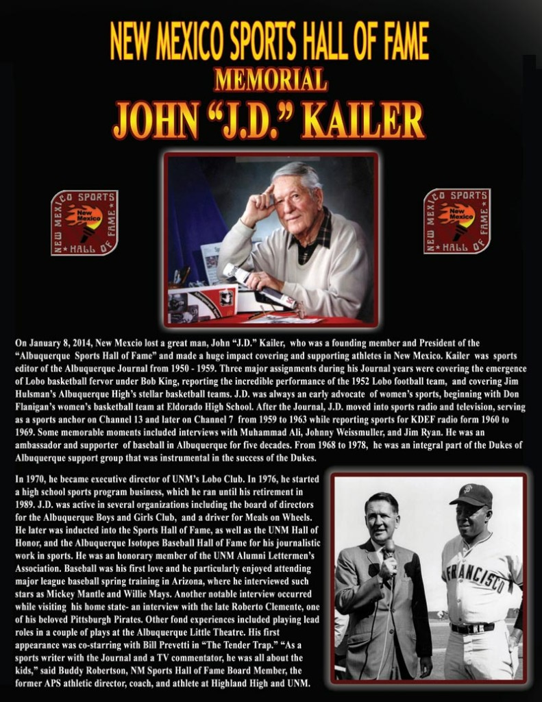 JD-KAILER