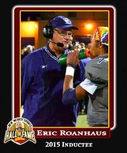 Hall of Fame Profile - Eric Roanhaus