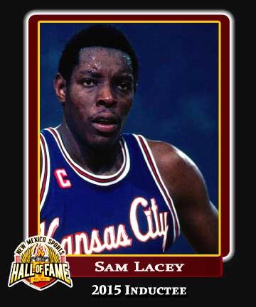 Sam Lacey