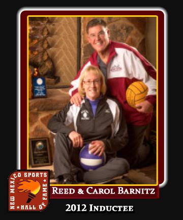 Reed & Carol Barnitz