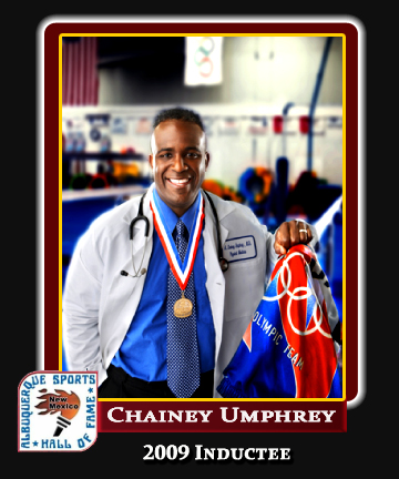 Hall of Fame Profile - Chainey Umphrey