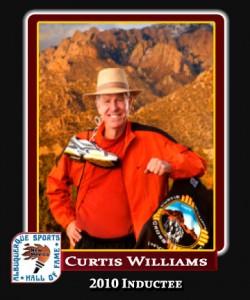 Hall of Fame Profile - Curtis Williams