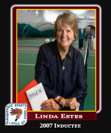 Hall of Fame Profile - LINDA ESTES
