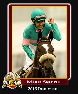 Hall of Fame Profile - MIKE SMITH