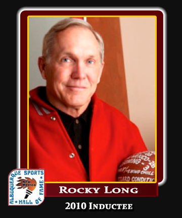 Hall of Fame Profile - Rocky Long