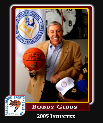 Bobby Gibbs