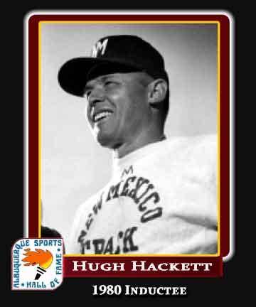 Hugh Hackett
