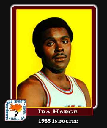 Ira Harge