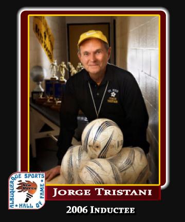 Jorge Tristani
