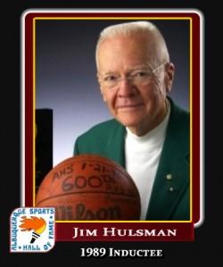 Hall of Fame Profile -Jim Hulsman