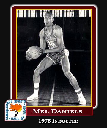 Mel Daniels