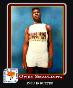Hall of Fame Profile -Owen Smaulding