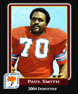 Hall of Fame Profile - Paul Smith