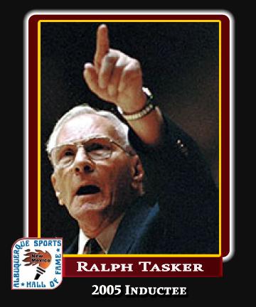Ralph Tasker