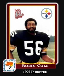 Hall of Fame Profile -ROBIN COLE