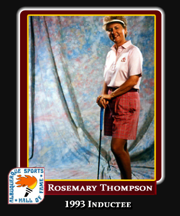 Rosemary Thompson
