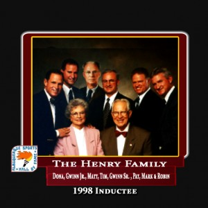 THE HENRY FAMILY -FINAL