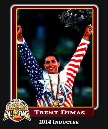 Trent Dimas