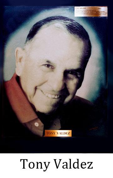 Tony Valdez