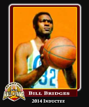 Bill Bridges