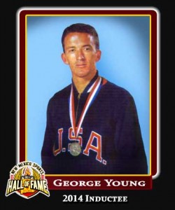 Hall of Fame Profile - GEORGE YOUNG