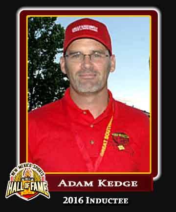 Adam Kedge