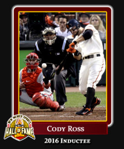 Hall of Fame Profile Cody_ Ross