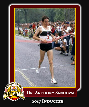 Anthony Sandoval