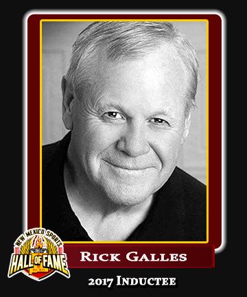 Rick Galles