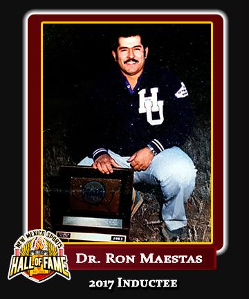 Ron Maestas