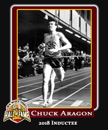Chuck Aragon