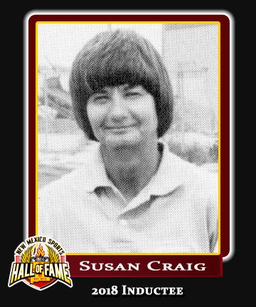 Susan Craig