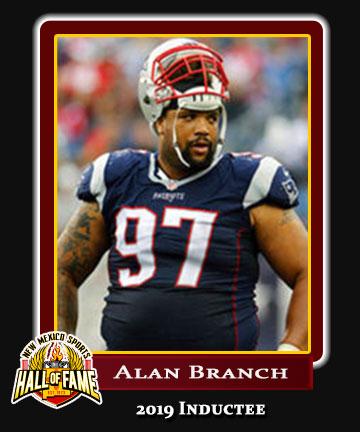 Alan Branch
