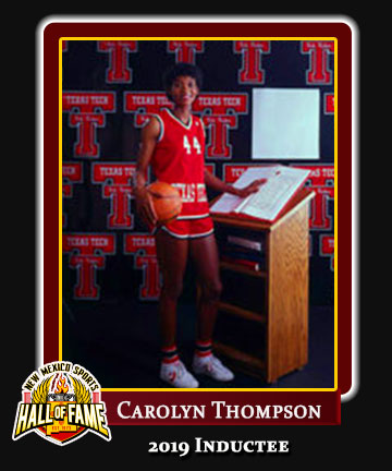Carolyn Thompson