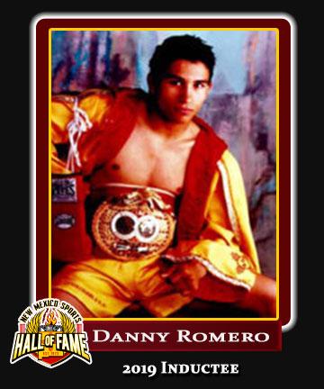 Danny Romero