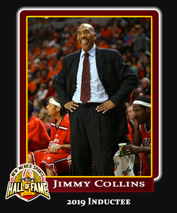 Jimmy Collins