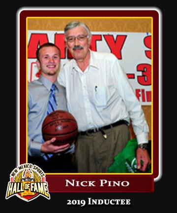Nick Pino